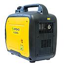 Генератор бензиновый инверторный Sadko IG-2000s, фото 2
