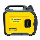 Генератор бензиновый инверторный Sadko IG-2000s, фото 4