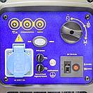 Генератор бензиновый инверторный Sadko IG-2000s, фото 5