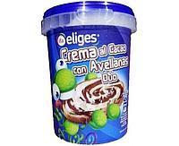 Шоколадный крем с орехами Ifa Eliges al Cacao con Avellanas Duo Испания 500г