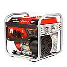 Генератор бензиновый инверторныйГенератор бензиновый инверторный WEIMA WM3500і, фото 2