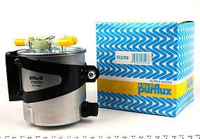 Фильтр топливный Renault Megane II 1.5/2.0dci 05- Франция PURFLUX