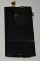 LCD экран Bravis Power + сенсор,дисплейный модуль  для телефона
