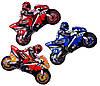 Шарики Мотоциклы