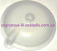 Крышка пластмассовая56 мм (фирм.упак) водяныхблоков колонок Demrad, арт.3002121008, код сайта 0881