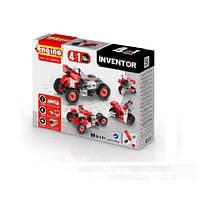Конструктор серии INVENTOR 4 в 1 - Мотоциклы