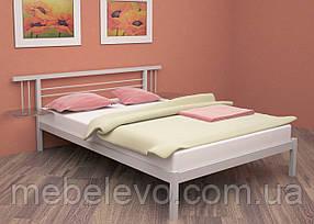 Кровать металлическая Астра    Метакам