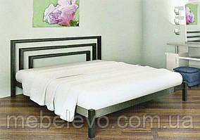 Кровать металлическая Брио    Метакам