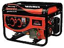 Генератор комбинированный (газ/бензин) Vitals ERS 2.8bg, фото 2