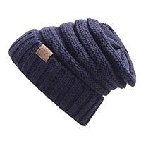 Стильная женская шапка СС7917