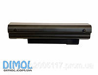 Aккумуляторная батарея Acer Aspire One 532h 533h AO532h AO533h eMachines eM350 series 5200mAh black 11.1 v