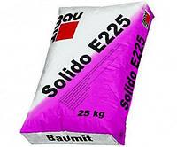 Стяжка для пола Baumit Solido E-225 (12-80 мм), 25 кг
