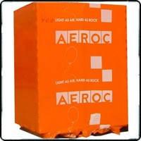 "Газоблок ""AEROC"" стеновой Д400 600х200х300 гладкий"
