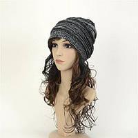 Модная женская шапка СС-7915-10