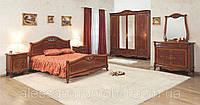 Деревянная спальня Contessa (Контесса), Румыния