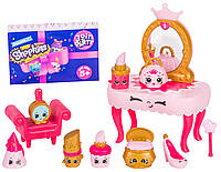 """Игровой набор Шопкинс 7 сезон """"Вечеринка принцесс"""" Shopkins """"Join The Party"""" Princess Party Collection"""