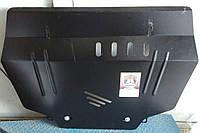 Защита двигателя и КПП Шкода Йети (2009-) Skoda Yeti