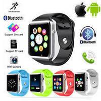 Умные  Часы  Smart Watch A1 с sim Картой