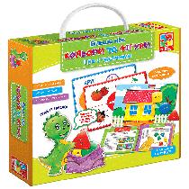 Обучающие игры и наборы Vladi Toys