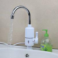 Проточный электро нагреватель воды
