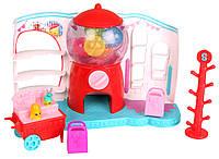 Игровой набор Shopkins «Ярмарка вкусов — Магазин сладостей» (Shopkins Sweet Spot Playset) 4 сезон
