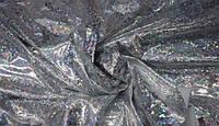 Бифлекс с напылением голограмма(Серебро)