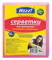 Hozzi салфетка вискозная 90г/м (10шт)