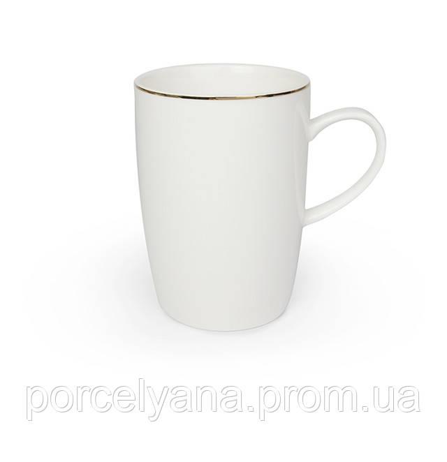 Чашки белые
