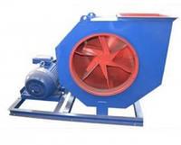 ВЦП 7-40 № 6,3 с дв. 4 кВт 1500 об./мин