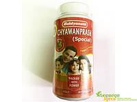 Чаванпраш Байдьянатх Особый, 500 грм., Baidyanath Chyawanprash Special, мощная комбинация 51 растения, Аюрведа Здесь