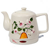 Чайник керамический электрический Octavo OC-1320-2