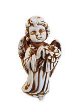 Ангел маленький (Статуэтки Мраморная крошка)