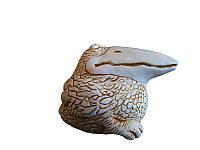 Ворон (Статуэтки Мраморная крошка)