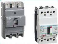 Автоматические выключатели высокого и низкого напряжения