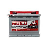 Аккумулятор MUTLU SFB 60Ah L+ 510A