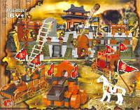 Конструктор Sluban M38 B0267 Китайская империя