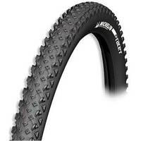 Покрышка Michelin WILD RACE'R 26x2,25 складыв, черн.