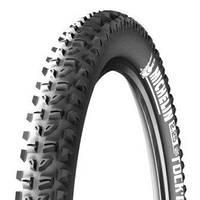 Покрышка Michelin WILD ROCK'R 26x2.25 складыв, черн.