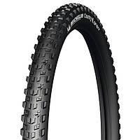 Покрышка Michelin COUNTRY GRIPR 26x2.10 30TPI черн 670g