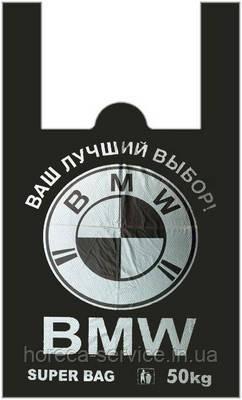 №5 BMW черный 50 кг. 50шт., фото 2