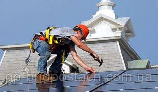 Как рассчитать угол наклона крыши в зависимости от видов материала