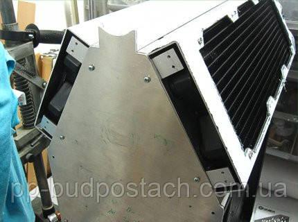 Специальный станок для расчета угла крыши