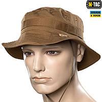 M-Tac панама рип-стоп Coyote Brown