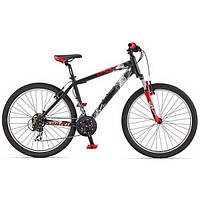 "Велосипед Giant Split 2 черный 26"", рама L/20"""