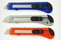 Нож канцелярский 18мм D1615