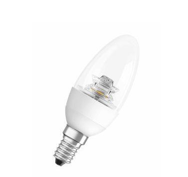 Лампа LED STAR CLASSIC B40 5,7W 2700К E14 CS OSRAM