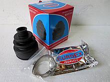 Ремкоплект шруса (пыльник шруса внутренний и наружный) , нового образца) на Таврию,Славуту.