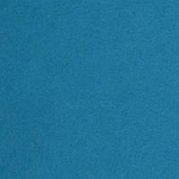 Набор фетр жесткий, голубой, 21*30 см. (10 листов)