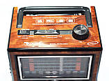 Радіоприймач Golon RX-9300, фото 2