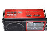 Радиоприемник Golon RX-304, фото 2